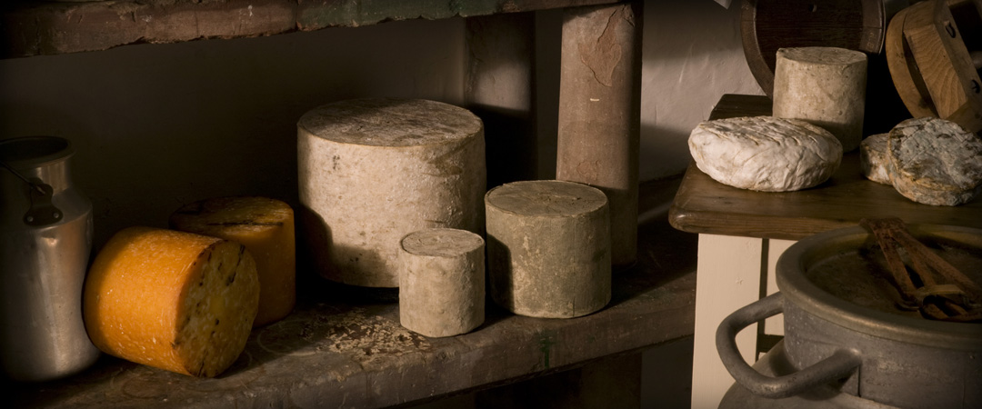 Thornby Moor Dairy - About-Us