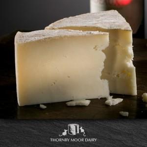 Thornby Moor Dairy - Allerdale wedge