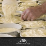 Thornby Moor Dairy-Little-Cheese-making image 1