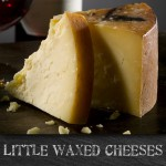 Little Waxed Cheeses