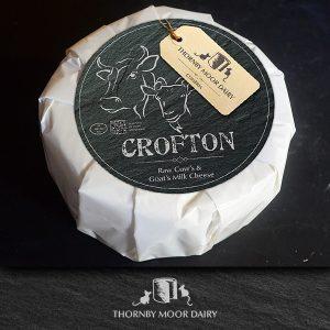 Thornby Moor Dairy - Crofton