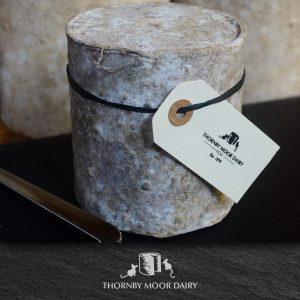 Thornby Moor Dairy - Cumberland farmhouse