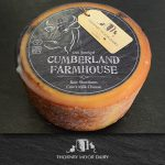 Thornby Moor Dairy - Little-waxed-Cumberland-oak-smoked